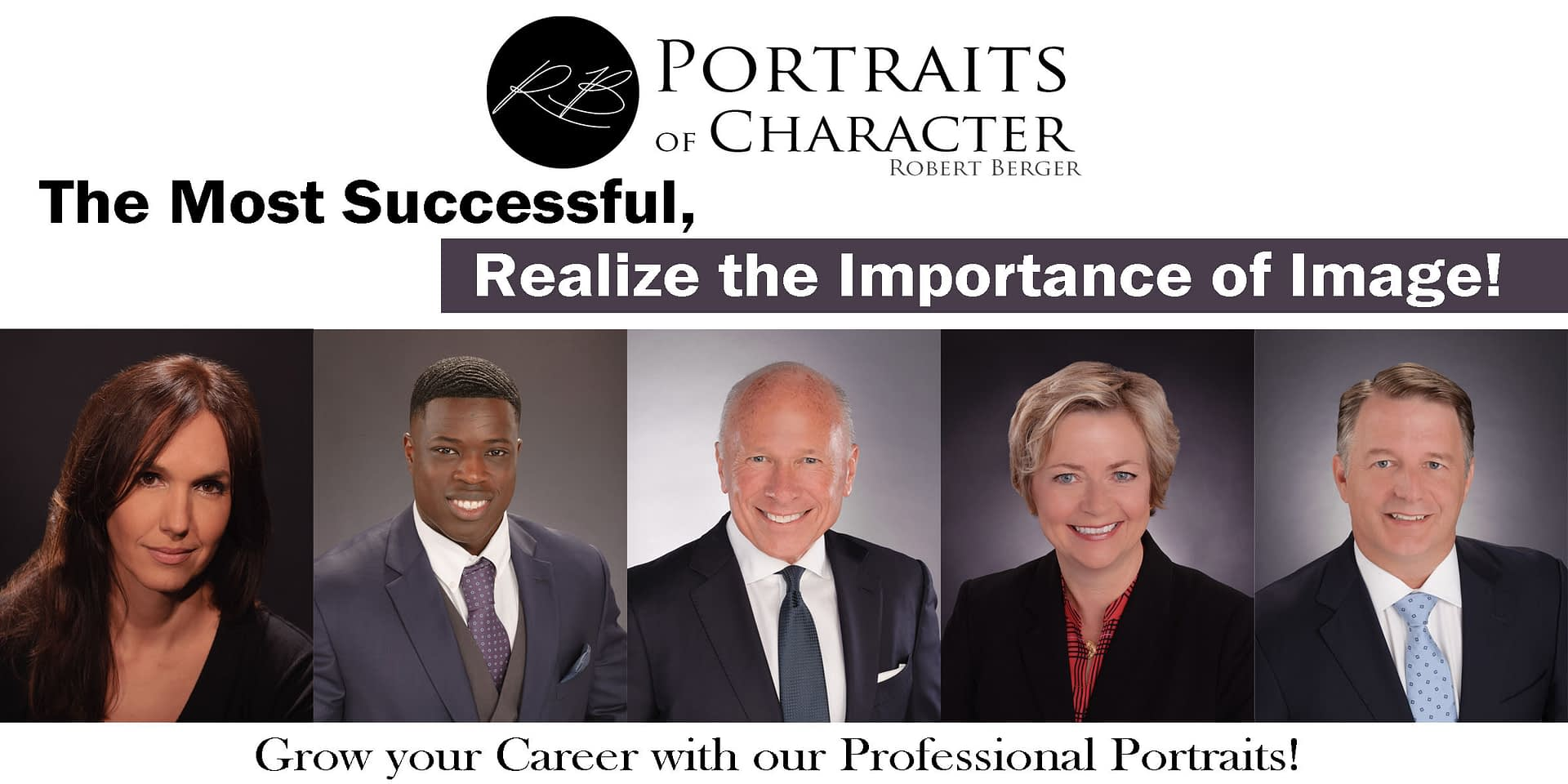 Houston Professional Headshots That  Captivate/ Portraits of Character by Robert Berger